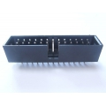 Shrouded Box Header 2x13 pin