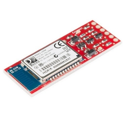 SparkFun Bluetooth Modem - Bluetooth Mate Silver