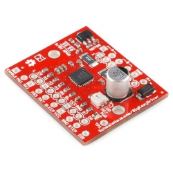 SparkFun Big Easy Stepper Driver
