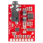 Evaluation Board for Si4703 FM Tuner