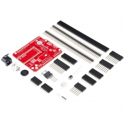 SparkFun Teensy Arduino Shield Adapter