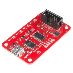 SparkFun Bus Pirate V3.6A Logique, SPI, I2C Analyseur