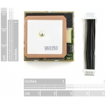 20 Channel EM-406A SiRF III GPS Receiver with Antenna