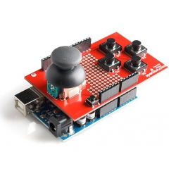 SparkFun Sparkfun Joystick Shield Kit for Arduino