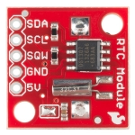 Real Time Clock Module DS1307