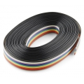 Ribbon Cable - 10 core (15ft)