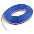 Ribbon Cable - 6 core (15ft)