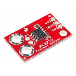 SparkFun ACS723 Current Sensor Breakout 5A