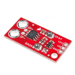 SparkFun ACS723 Low Current Sensor Breakout 5A