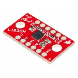 SparkFun LIS3DH - Triple Axis Accelerometer Breakout