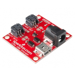 SparkFun USB LiPo Charger - Single Cell