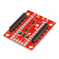 SparkFun XBee Explorer Regulated (Régulé)