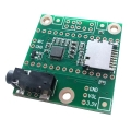 Audio Adaptor Board for Teensy 3 boards