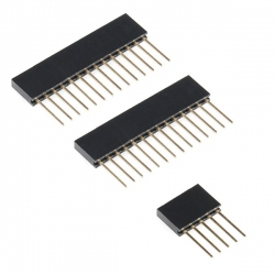 HobbyTronics Teensy Stackable Header Kit (3/LC)