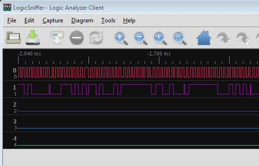 Logic Analyzer Software